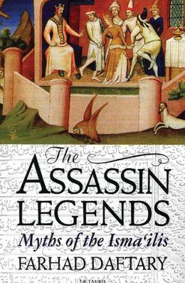 Assassin Legends: Myths of the Isma'ilis
