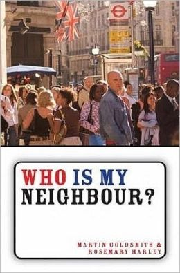Who Is My Neighbour?: World Faith and Christian Witness