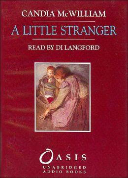 A Little Stranger - Audio Book