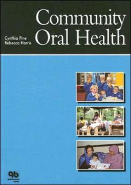 Community Oral Health