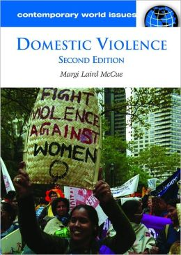 Domestic Violence: A Reference Handbook