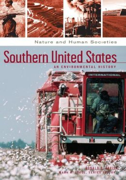Southern United States: An Environmental History