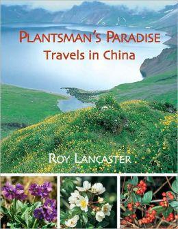 Plantsman in Nepal