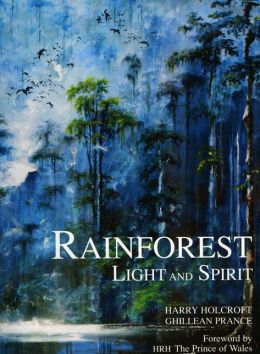 The Rainforest: Light and Spirit