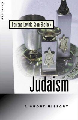 Judaism: A Short History