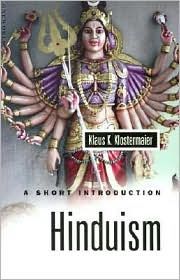 Hinduism: A Short Introduction