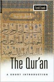 The Qur'an: A Short Introduction
