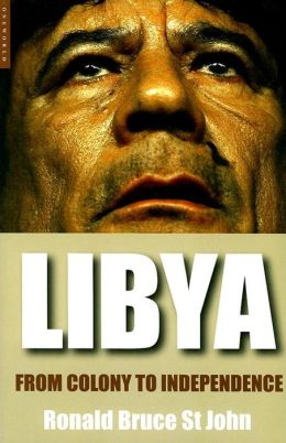Libya: From Colony to Independence