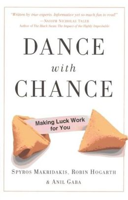 Dance with Chance: Harnessing the Power of Luck