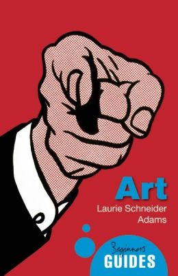 Art: A Beginner's Guide