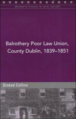 Balrothery Poor Law Union, County Dublin, 1839-51