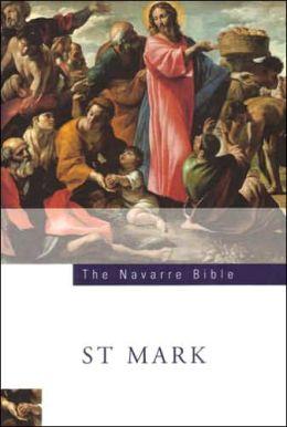 The Navarre Bible - St. Mark