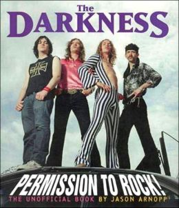 Darkness: Permission to Rock!