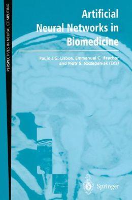 Artificial Neural Networks in Biomedicine
