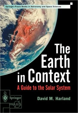 The Earth in Context: A Guide to the Solar System