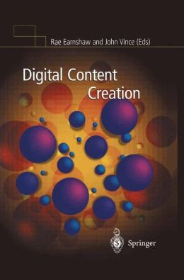 Digital Content Creation
