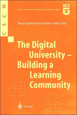 The Digital University - Building a Learning Community