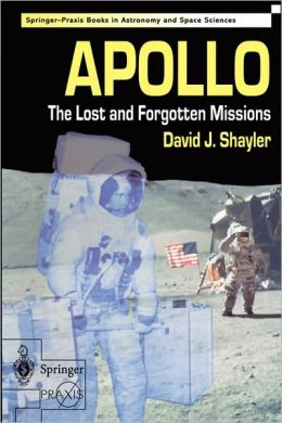 Apollo: The Lost and Forgotten Missions