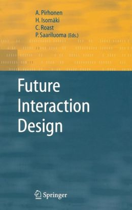 Future Interaction Design
