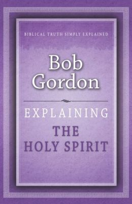Explaining the Holy Spirit