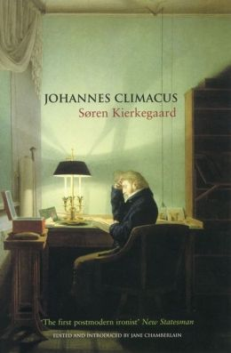 Johannes Climacus: A Life of Doubt