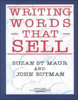 Writing Words That Sell