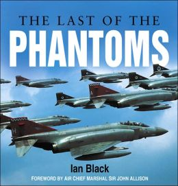 Last of the Phantoms