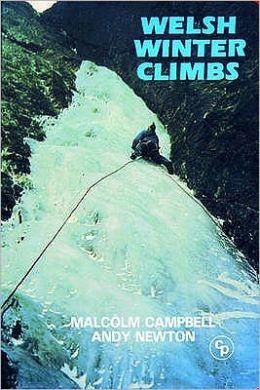 Welsh Winter Climbs