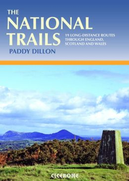 The National Trails: The National Trails of England, Scotland and Wales