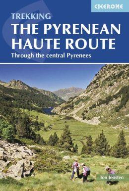Pyrenean Haute Route: High-level trail through the Pyrenees