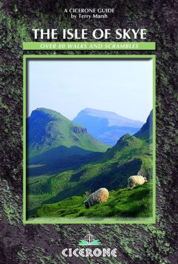 The Isle of Skye: A Walker's Guide