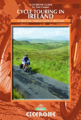 Cycle Touring in Ireland: 12 Routes Throughout Ireland