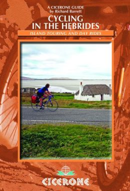 Cycling in the Hebrides: Scottish Island touring and day rides