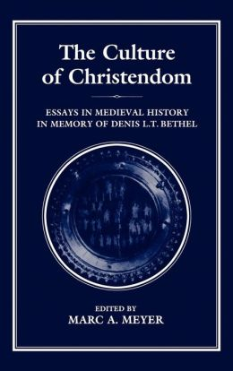 Culture Of Christendom