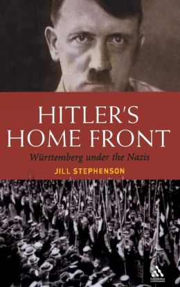 Hitler's Home Front: The Nazis in the German Countryside