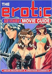 Erotic Anime Movie Guide