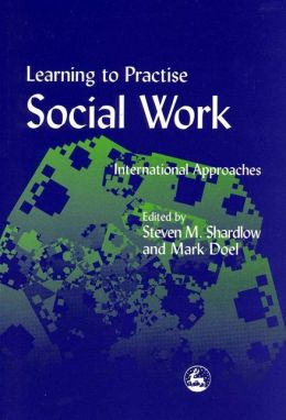 Learning to Practise Social Work