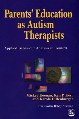 PARENTS' EDUCATION AS AUTISM THERA