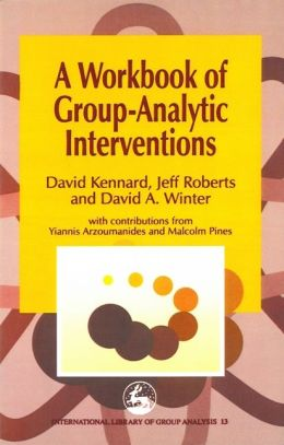 WORKBOOK OF GROUP ANALYTIC