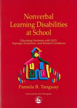 Nonverbal Learning Disabilities at School