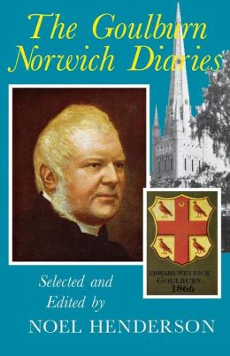 The Norwich Goulbourn Diaries