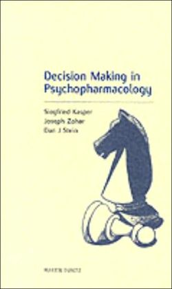 Clinical Decision-Making in Psychiatry