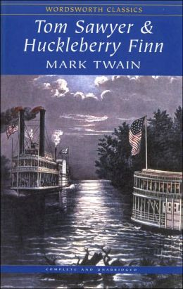 characterization of huckleberry finn as a hero in mark twains novel Adventures of huckleberry finn (or, in more recent editions, the adventures of huckleberry finn) is a novel by mark twain, first published in the united kingdom in december 1884 and in the united states in february 1885.