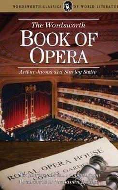 Book of Opera