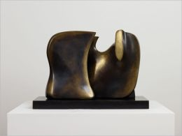 Henry Moore and the Arts Council Collection