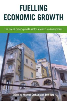 Fuelling Economic Growth: The Role of Public-Private Sector Research in Development