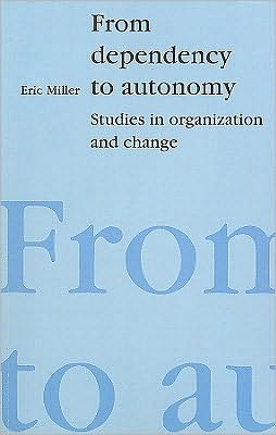 From Dependency To Autonomy