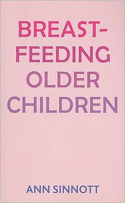 Breastfeeding Older Children