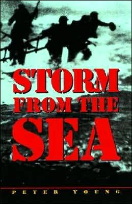 Storm from the Sea