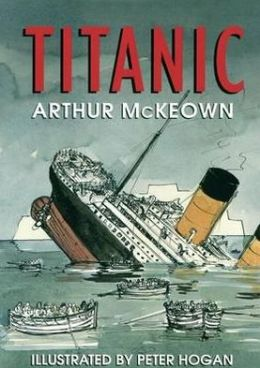 Titanic: Read to Read Level 2